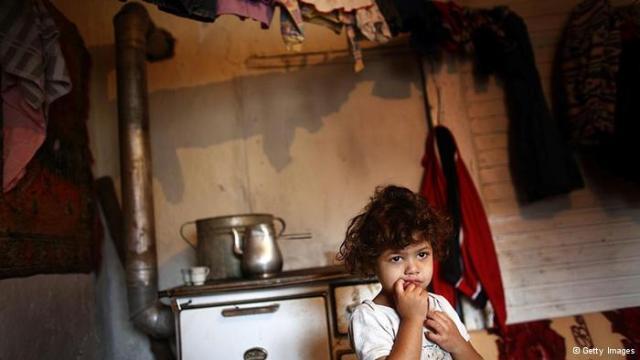 Снимка: DW, В нощта на ромското спасение