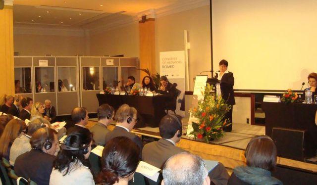 Международен конгрес в Брюксел
