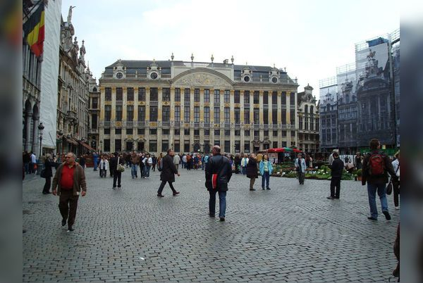 Снимка: Брюксел