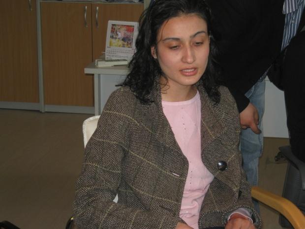 Таня Соколова © Маргарита Петрова,Дарик