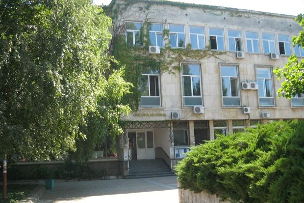 Ресурсен център ШАМ