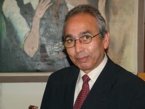 Георги Парушев