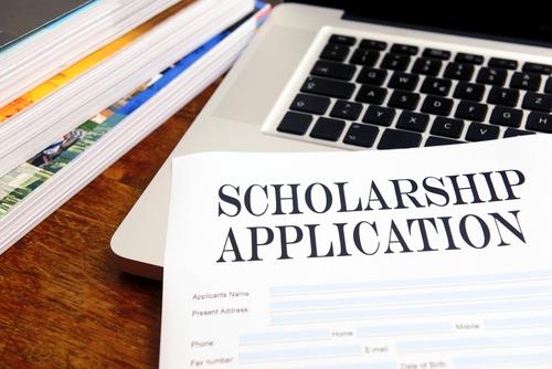 Scholarship-Application