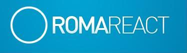 romareact_logo
